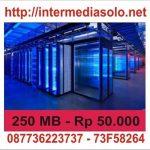 Hosting 250MB