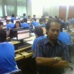 Cisco Net Rider FT UGM Yogyakarta – Cisco Academy Council Member