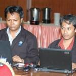 Mini Conferen Cisco FT UI Depok Jakarta
