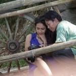 Behind The Scence – Sesi Hunting Dina Rosita di Griya Tawang