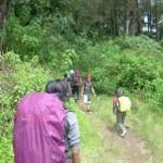Penutupan jalur pendakian Gunung Merapi selama 2 bulan ke depan