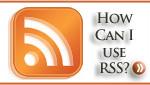 Apa dan Bagaimana RSS
