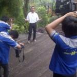 Pembuatan Video Clip – Griya Gayatri Tawangmangu