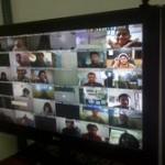 Video Conference PJJ APTIKOM AMIKOM Yogyakarta