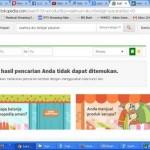 Stok Kosong Saatnya Aku Belajar Pacaran di Toko Online