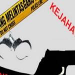 Pemusnahan Barang Bukti Hasil Dari Ciptaan 53 Kasus Oleh Kejaksaan Negeri Boyolali