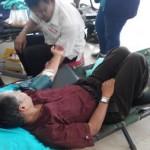 STMIK AUB Surakarta Adakan Donor Darah Untuk Kemanusiaan