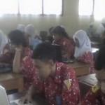 Sistem Intranet untuk Ujian Online di SMKN 6 Sukoharjo