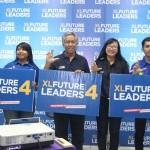XL Future Leaders Kesempatan Khusus Bagi Mahasiswa Kawasan Timur Indonesia