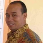 Anggota DPRD Kabupaten Boyolali Agus Ali Rosidi Mengatakan Sasaran Program Bulan Dana PMI Dari PNS Hasilnya Masih Jauh Dari Target