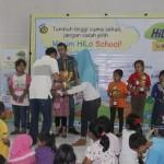 Susu HilloSchool Mengadakan Lomba Menggambar Yang iikuti 423 Siswa Dari Berbagai Sekolah SD