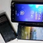 Pantangan Batrey Smartphone Yang Harus dihindari