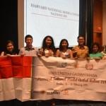 Mahasiswa UGM Ikuti Harvard National Model United Nations 2015