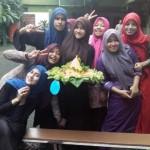 """Pemilihan Miss Kartini """" Brain, Beauty Dan Kind"""" Di SMA Islam Diponegoro Surakarta"""