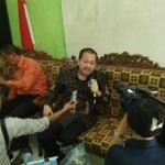 Sartono Pulang Kampung Sempatkan Diri Bertemu Konstituen Di Pacitan