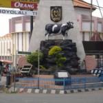 Target PBB kabupaten Boyolali mengalami kenaikan