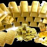Harga Emas Anjlok, Daya Beli Masyarakat Lesu  Animo penjualan emas, meningkat tajam