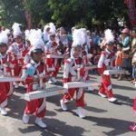 700 anak Taman Kanak Kanak Meriahkan Hari Kebangkitan Nasional