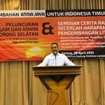 Kemendikbud Dorong SMK Jadi Pusat Pengembangan dan Distribusi Kemajuan Masyarakat