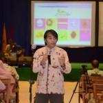Ribuan mahasiwa Wicida jadi androidpreneur Kaltim – Rangga: Mahasiswa dan Pelajar sukses. Why Not