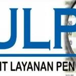 ULP Siapkan 61 Paket Proyek22 paket sudah memasuki masa sanggah
