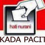 KPU Didesak Lebih Gencar Sosialisasikan Pilkada  Ditakutkan pilkada kurang legitimed