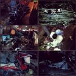 Kecelakaan Mobil Tawangmangu, 2 Tewas dan 7 Luka Berat, Balita 9 Bulan Ikut Jadi Korban