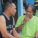 Interview Dengan Komandan Batalyon 413