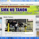 SMK NU Tanon Sragen