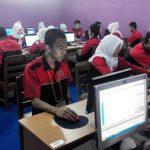 Menguji UPK SMK Muhamadiyah 4 Boyolali