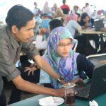 Workshop Media Pembelajaran Untuk Kementrian Kesehatan Karanganyar