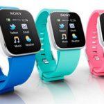 Smart Watch Canggih Dipasarkan