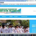 Madrasah Tsanawiyah Tarbiyatul Islamiyah Tambah Mulyo Pati