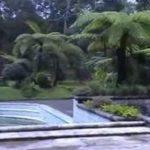 Lawu Resort Hotel Menginap Di Alam Terbuka