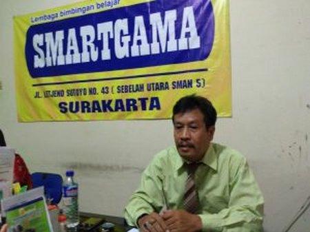 Surpto Smartgama