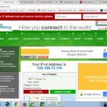 Bagaimana mengetahui IP Address Kita